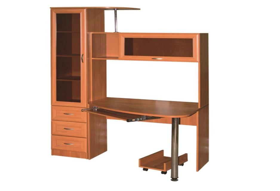 Компьютерный стол бонус-2 купить за 11 225 руб. в интернет-м.